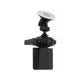 Видеорегистратор TORSO Premium, HD 1920×1080P, TFT 2.5, обзор 100°