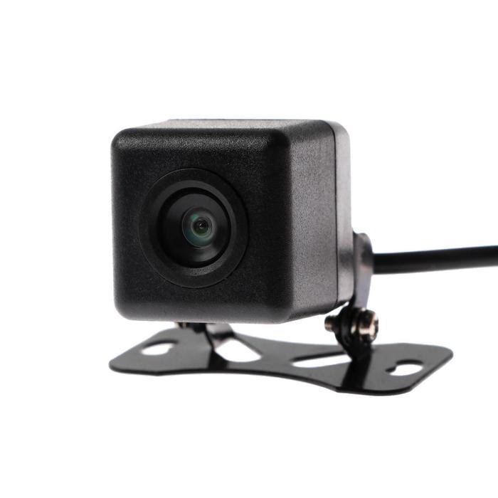 Камера заднего вида, IP68, обзор 130°, 3 Мп, провод 6 м