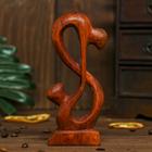 """Souvenir wood """"Infinity"""" 15х8,5x3 cm"""