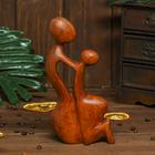 """Souvenir tree """"Embrace"""" 20x9,5x3 cm"""