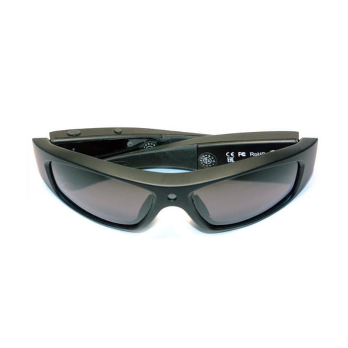 Очки цифровые X-TRY XTG400 FHD Wi-Fi Original Black