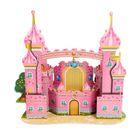 Конструктор 3D «Замок принцессы» - фото 105509268