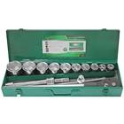 "Набор инструментов ""Арсенал"" 8144630, для грузовиков, 3/4"", головки 22-50 мм, 14 предметов"