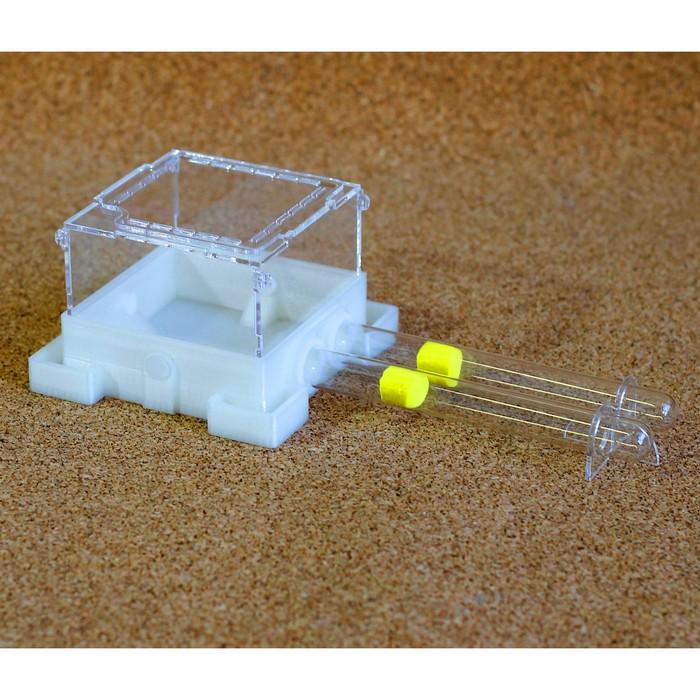 Модуль муравьиной фермы Double incubator