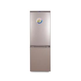 Холодильник DON R-297 МI, 365 л, класс А+, двухкамерный, металлик искристый