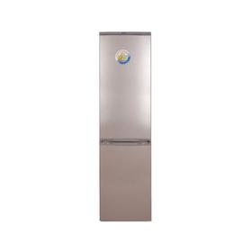 Холодильник DON R-299 NG, 399 л, класс А+, двухкамерный, серебристый