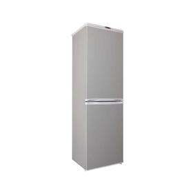 Холодильник DON R-299 МI, двухкамерный, класс А+, 399 л, цвет металлик искристый