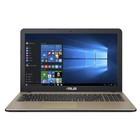 """Ноутбук Asus VivoBook X540YA-XO047T 15.6""""/1366x768/E1 7010/2Gb/500Gb/R2/W10 черный"""