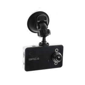 Видеорегистратор TORSO Premium, HD 1920×1080P, TFT 2.7, обзор 100°
