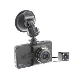 Видеорегистратор TORSO Premium 2 камеры, HD 1920×1080P, TFT 3.0, обзор 160°