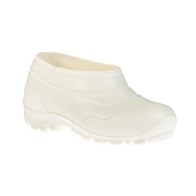 Туфли детские ЭВА арт. Д601 (белый) (р. 35/36)