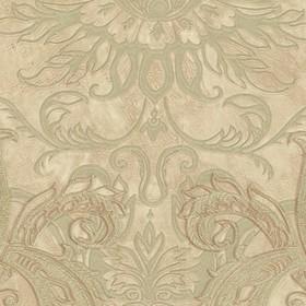 Обои горячее тиснение на флизелине АВАНГАРД 46-117-01 Art Nouveau, 1,06x10 м