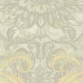 Обои горячее тиснение на флизелине АВАНГАРД 46-117-02 Art Nouveau, 1,06x10 м