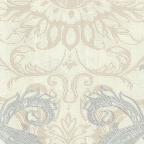 Обои горячее тиснение на флизелине АВАНГАРД 46-117-04 Art Nouveau, 1,06x10 м