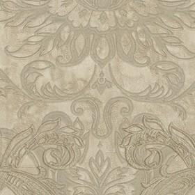 Обои горячее тиснение на флизелине АВАНГАРД 46-117-06 Art Nouveau, 1,06x10 м