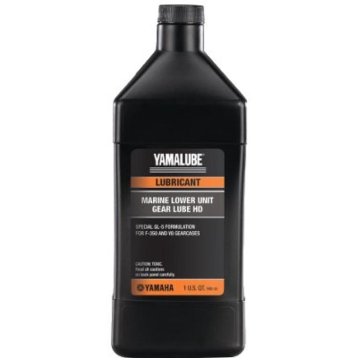 Трансмиссионное масло для ПЛМ V8, 946 мл, ACCGLUBEHDQT