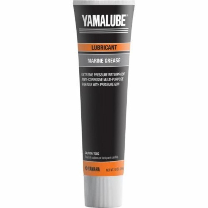 Смазка для водной техники YAMALUBE Marine Grease, 284 г, ACCGREAS10CT