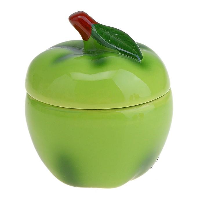 картинка сахарница зеленая создания подобной