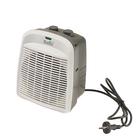 Тепловентилятор Ballu BFH/S-10, 2000 Вт, вентиляция, 25 м2, белый