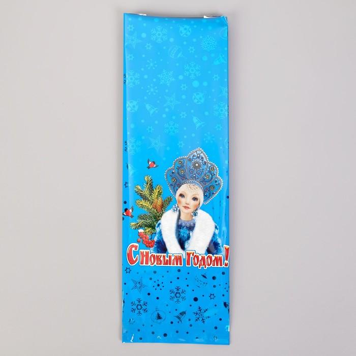 """Пакет подарочный """"Чародейка"""", 10 х 30 см, 60 мкм - фото 308289459"""
