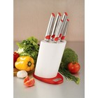 Набор кухонных ножей Gipfel, 6 предметов