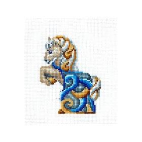 Набор для вышивания «Статуэтка. Лошадь»