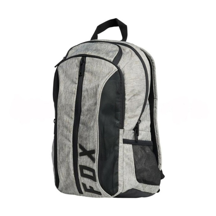 Рюкзак Fox Fusion Backpack Heather Black