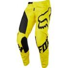 Штаны подростковые 180 Mastar Youth Pant Yellow, 28