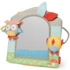 Развивающая игрушка «Домик-зеркальце»  Skip Hop