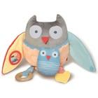 Развивающая игрушка «Сова с совенком»  Skip Hop
