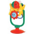 Развивающая игрушка «Забавное вращение на присоске» Kiddieland