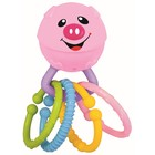 Развивающая игрушка «Веселая хрюшка» Kiddieland