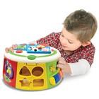 Развивающая игрушка «Мультикуб»  Kiddieland
