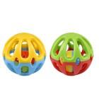 Развивающая игрушка «Мяч-погремушка»  8.6 см Playgo