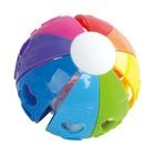 Развивающая игрушка «Мяч Радуга» Playgo