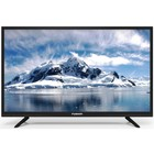 "Телевизор Fusion FLTV-40С100T 40"" 1920x1080/DVB-T2/3xHDMI/1xUSB черный"