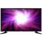 """Телевизор Polarline 40PL51TC 40"""" 1920x1080/DVB-T2/3xHDMI/2xUSB черный"""