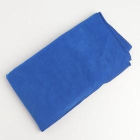 Microfiber cloth for floor 50×70 cm, 220 g/m2 MIX color