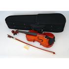 Скрипка Carayа MV-003 1/2 с футляром и смычком
