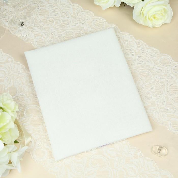 """Папка для свидетельства о заключении брака """"Аметист"""", ручной работы - фото 408707996"""