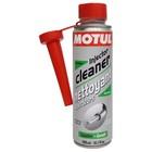 Очиститель инжектора Motul INJECTOR CLEANER GASOLINE, 300 мл