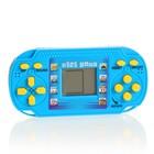Электронная игра цвета МИКС  4061-ZC