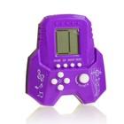 Электронная игра в пакете цвета МИКС 5091-HC
