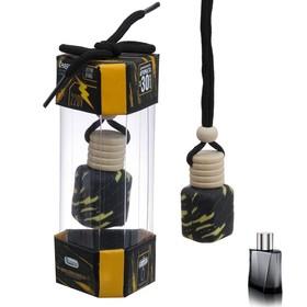 Ароматизатор в авто «Энергия драйва», 5 × 2.5