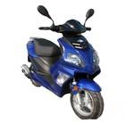 Скутер Kansas OCTANE, синий