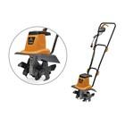 Культиватор CARVER T-300 Е, электрический, 800 Вт, 340 об/мин, ширина/глубина 28/20 см