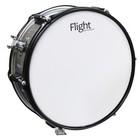 Маршевый барабан FLIGHT FMS-1455SR В комплекте палочки и ремень для барабана