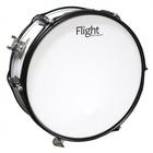 Маршевый барабан FLIGHT FMS-1455WH В комплекте палочки и ремень для барабана