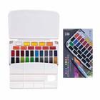 Краски акварельные Superior, профессиональные, 36 цветов