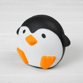 "Malka-squishees ""Penguin"""